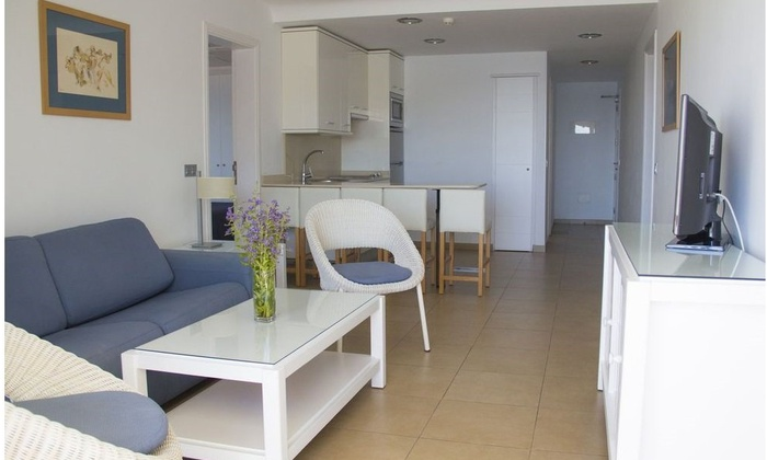 APPARTEMENTS DE 1 CHAMBRE Appartements XQ Vistamar Grande Canarie